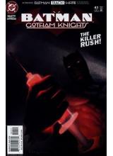 Комикс 2003-07 Batman - Gotham Knights 41
