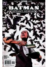 Комикс 2003-08 Batman - Gotham Knights 42