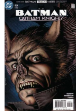 Комикс 2003-11 Batman - Gotham Knights 45