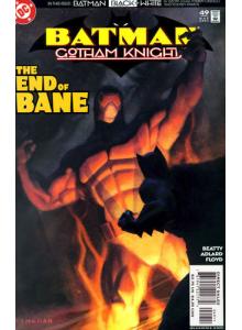 Комикс 2004-03 Batman - Gotham Knights 49