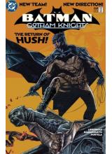 Комикс 2004-04 Batman - Gotham Knights 50