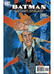 Комикс 2005-10 Batman - Gotham Knights 68
