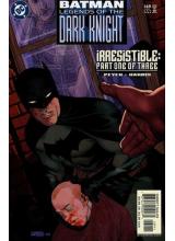 2003-09 Batman Legends of The Dark Knight 169