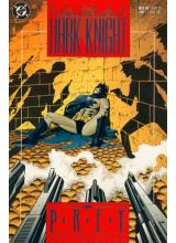 Комикс 1991-01 Batman Legends of The Dark Knight 14