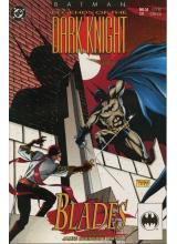 Комикс 1992-07 Batman Legends of The Dark Knight 34