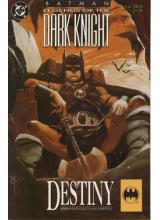 Комикс 1992-08 Batman Legends of The Dark Knight 35