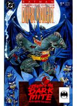 Комикс 1992-10 Batman Legends of The Dark Knight 38