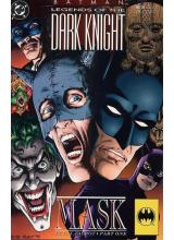 Комикс 1992-11 Batman Legends of The Dark Knight 39
