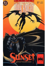 Комикс 1993-01 Batman Legends of The Dark Knight 41