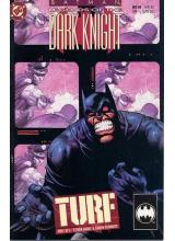 Комикс 1993-04 Batman Legends of The Dark Knight 44