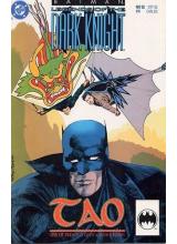 Комикс 1993-10 Batman Legends of The Dark Knight 52