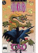 Комикс 1993-10 Batman Legends of The Dark Knight 53