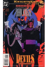 Комикс 1994-07 Batman Legends of The Dark Knight 62