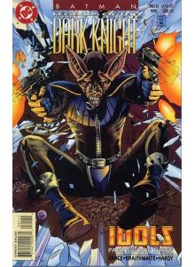 Комикс 1996-03 Batman Legends of The Dark Knight 81