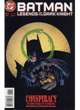 Комикс 1996-09 Batman Legends of The Dark Knight 86