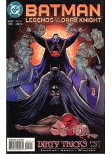 Комикс 1997-08 Batman Legends of The Dark Knight 97
