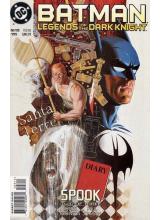 Комикс 1998-02 Batman Legends of The Dark Knight 103