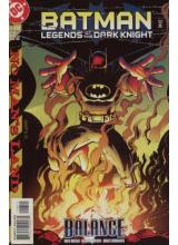 Комикс 1999-06 Batman Legends of The Dark Knight 118