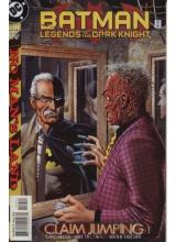 Комикс 1999-07 Batman Legends of The Dark Knight 119
