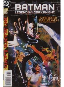 Комикс 1999-11 Batman Legends of The Dark Knight 123