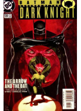Комикс 2000-06 Batman Legends of The Dark Knight 130
