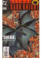 Комикс 2000-08 Batman Legends of The Dark Knight 132