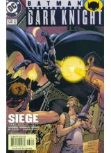 Комикс 2000-09 Batman Legends of The Dark Knight 133