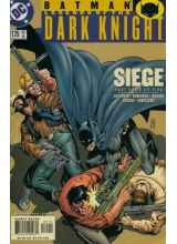 Комикс 2000-11 Batman Legends of The Dark Knight 135