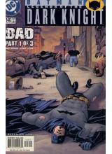 Комикс 2001-10 Batman Legends of The Dark Knight 146