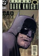 Комикс 2001-11 Batman Legends of The Dark Knight 147