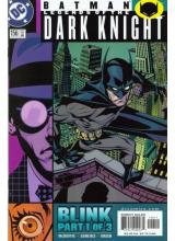 Комикс 2002-08 Batman Legends of The Dark Knight 156