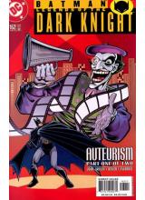 Комикс 2003-02 Batman Legends of The Dark Knight 162