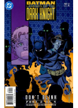 Комикс 2003-05 Batman Legends of The Dark Knight 165