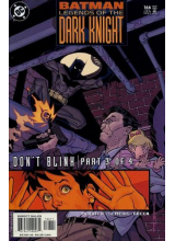 Комикс 2003-06 Batman Legends of The Dark Knight 166