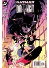 Комикс 2004-08 Batman Legends of The Dark Knight 180
