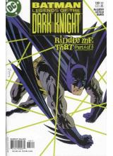Комикс 2005-04 Batman Legends of The Dark Knight 188