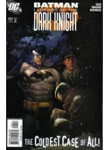 Комикс 2006-05 Batman Legends of The Dark Knight 202