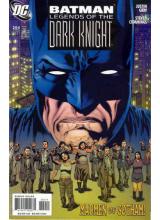 Комикс 2006-06 Batman Legends of The Dark Knight 204