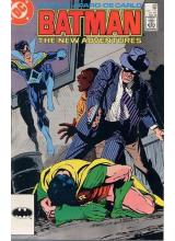 Комикс 1988-02 Batman 416
