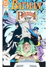 Комикс 1990-06 Batman 448