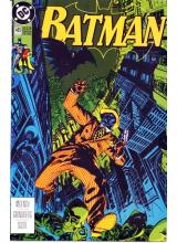 Комикс 1992-10 Batman 485