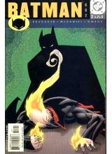 Комикс 2002-06 Batman 602