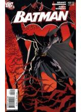 Комикс 2006-09 Batman 655