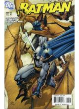 Комикс 2006-10 Batman 656