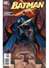 Комикс 2006-12 Batman 658