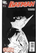 Комикс 2007-01 Batman 659
