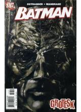 Комикс 2007-02 Batman 660