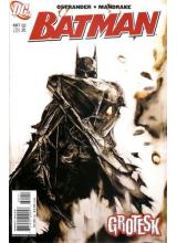 Комикс 2007-02 Batman 661
