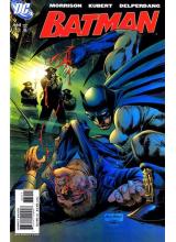 Комикс 2007-05 Batman 664