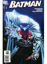 Комикс 2007-06 Batman 665